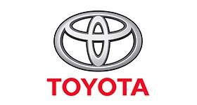 официальный сайт toyota