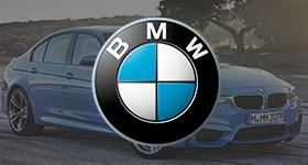 Официальный сайт BMW