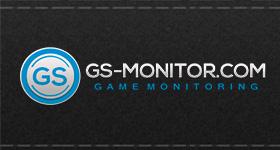 Мониторинг серверов CS