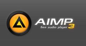 проигрыватель AIMP